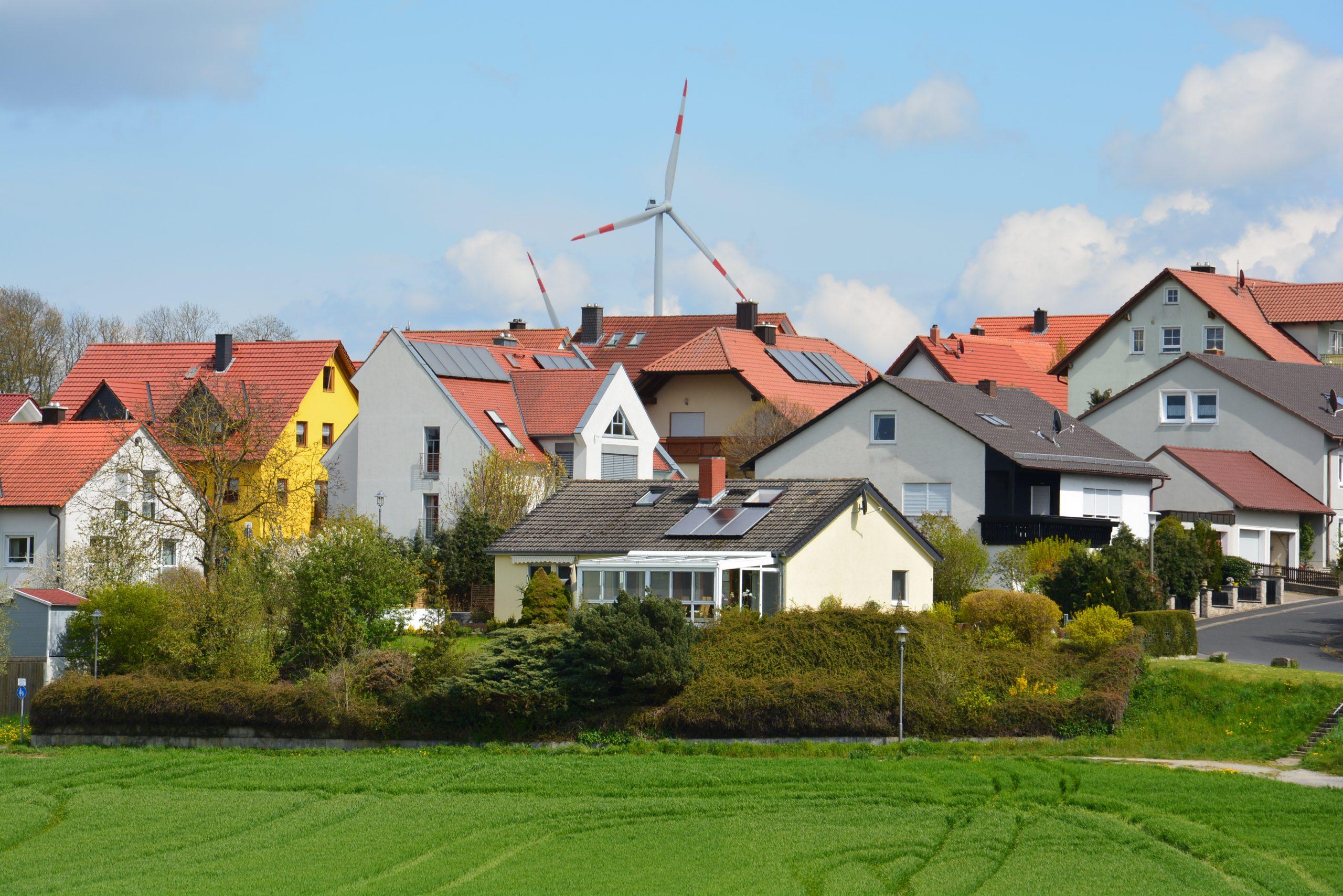 """Windenergieausbau in Bayern und der Umgang mit """"10H"""""""