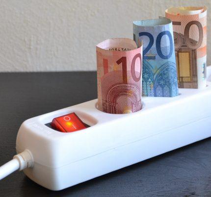 Energiefasten kann jeder: Am 5. März ist Tag des  Energiesparens