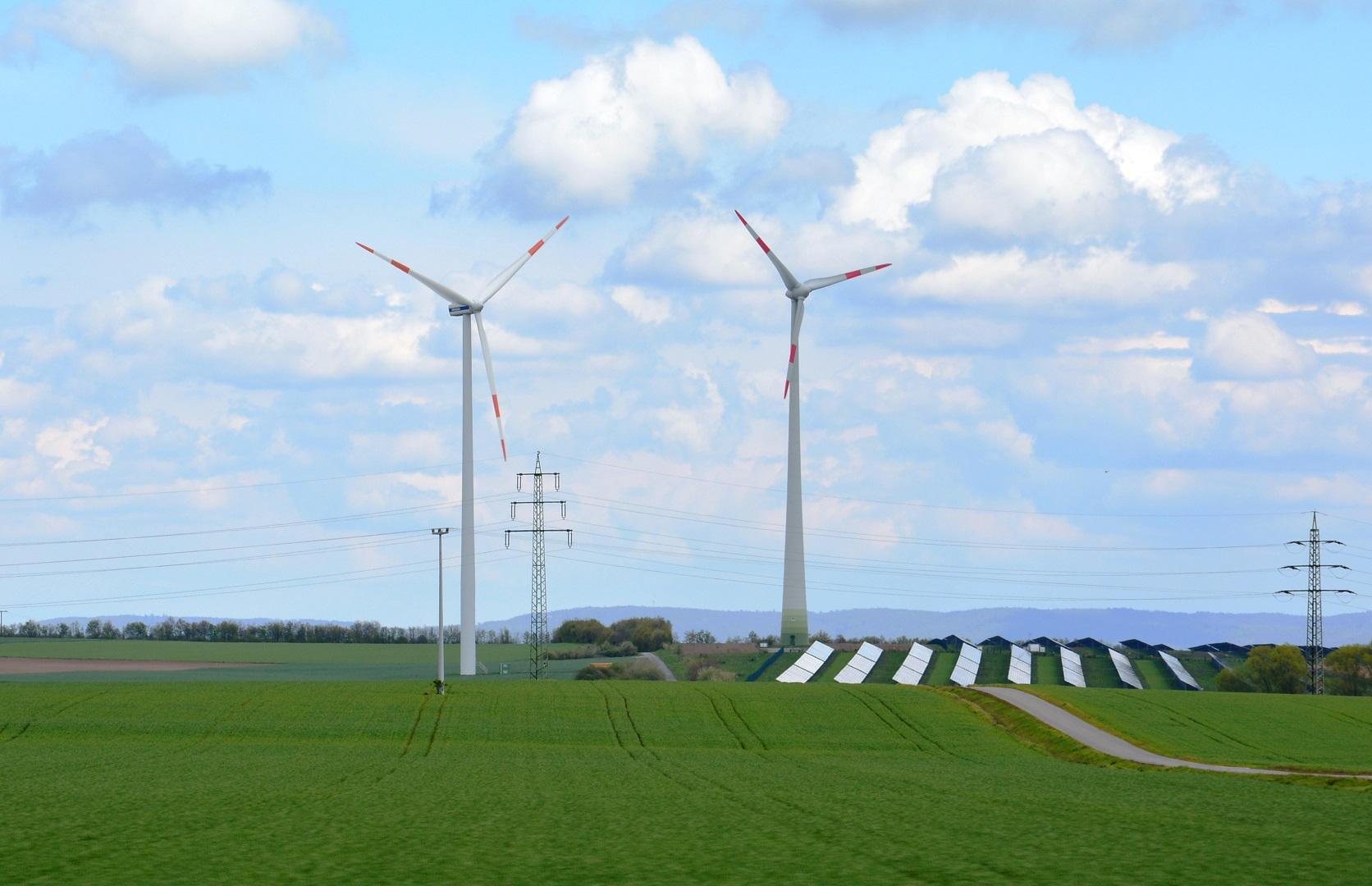Impulse für Defossilisierung und Energiewende: Webkonferenzen zu Windenergie und KW(K)K