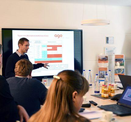 Gemeinsam erfolgreicher – Die Erfolgsgeschichten der Initiative Energieeffizienz-Netzwerke