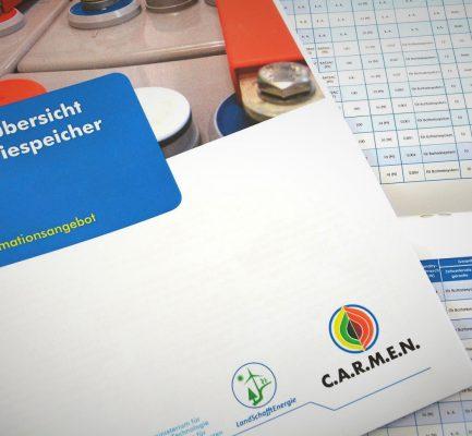 C.A.R.M.E.N.-WebSeminar: Marktübersicht Batteriespeicher 2021 – Auswertung
