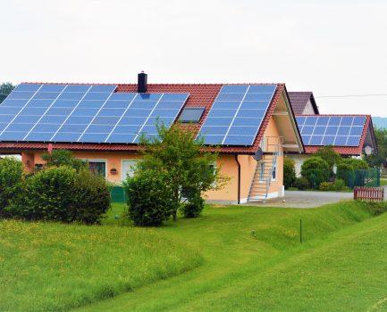 Die Ökobilanz von Photovoltaikanlagen