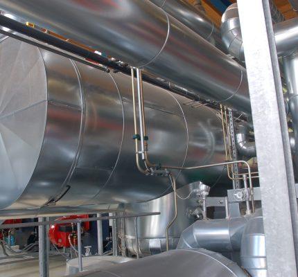 Prozesswärme mit Holzenergie bereitstellen