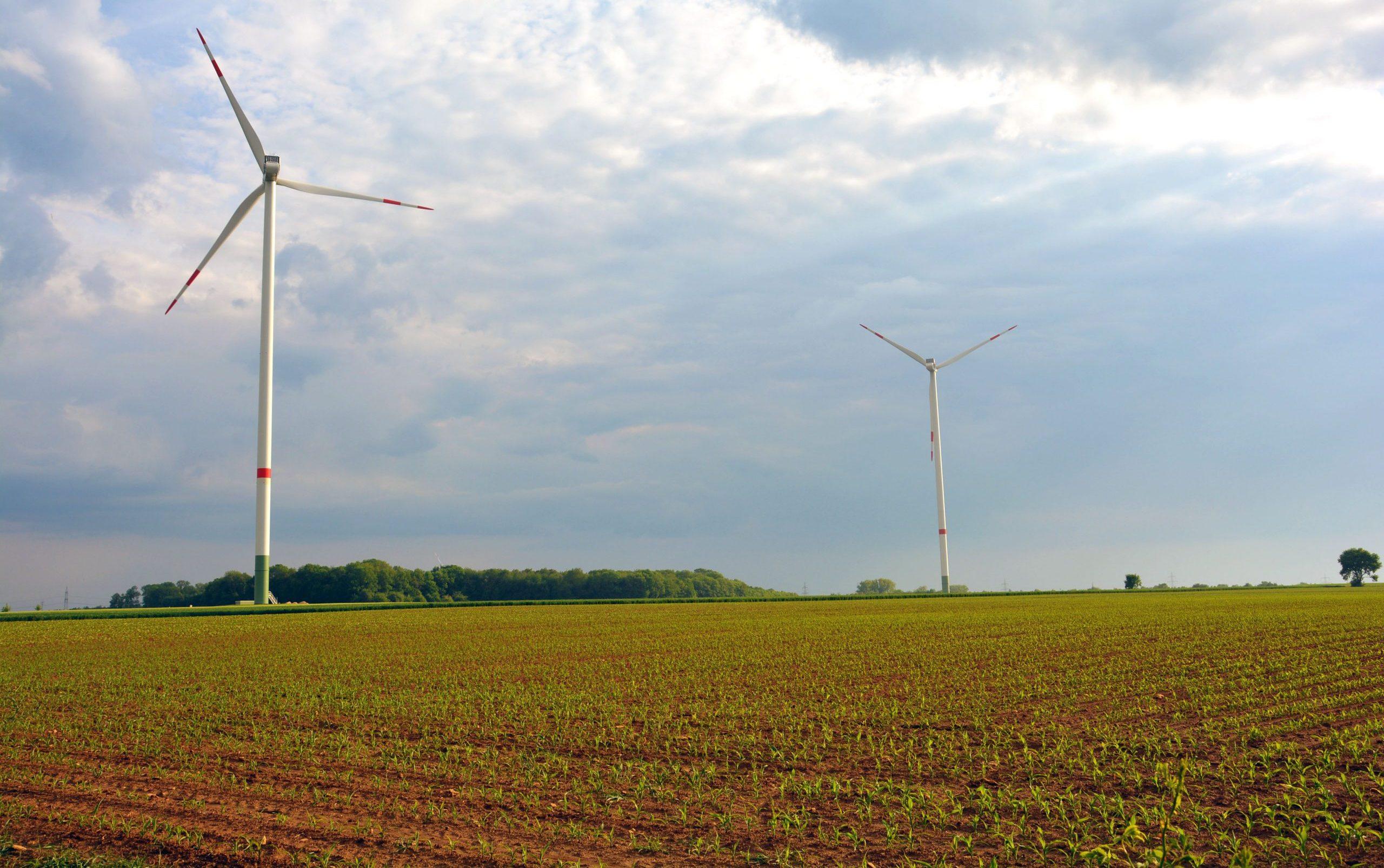 Aktualisierter Mustervertrag für kommunale Beteiligung an Windenergieanlagen