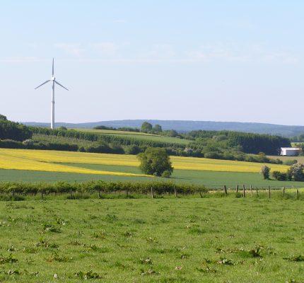 KNE-Wortmeldung zur Flächenverfügbarkeit für die Energiewende