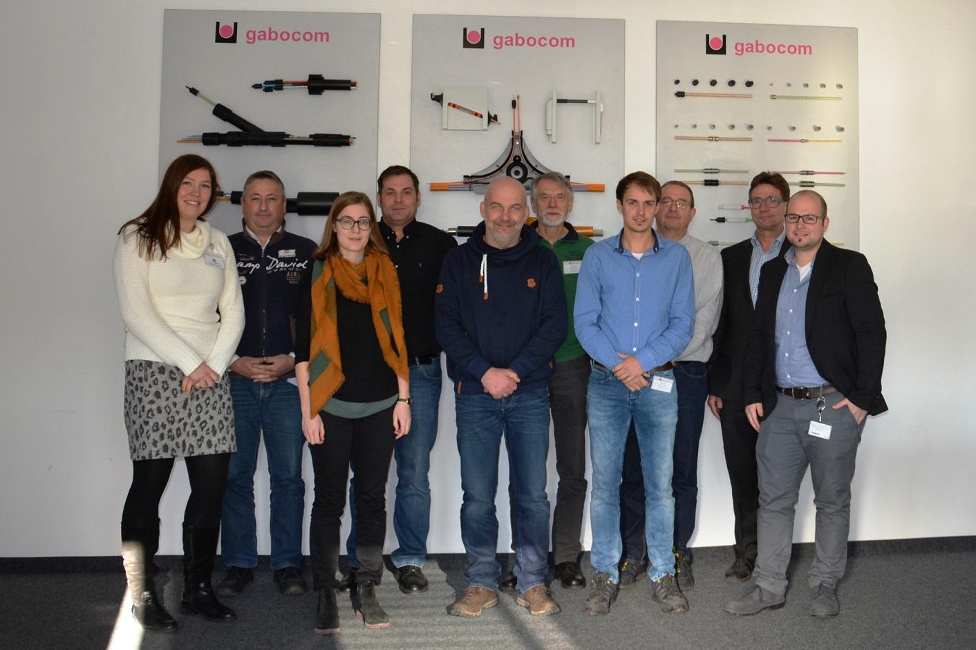 gabo Systemtechnik GmbH aus Niederwinkling: Gastgeber des Energieeffizienznetzwerkes Niederbayern EN²