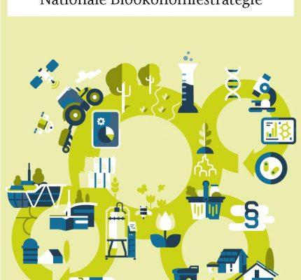Die Nationale Bioökonomiestrategie der Bundesregierung