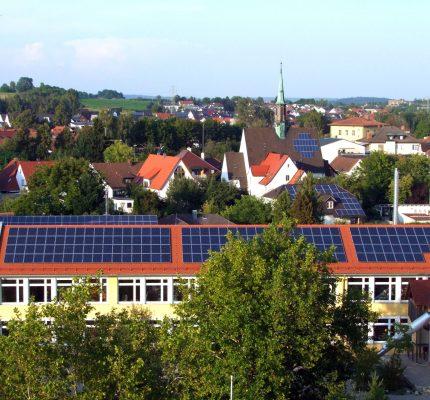 C.A.R.M.E.N.-WebKonferenz zu energetischen Quartierskonzepten mit Sektorenkopplung