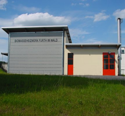 Holzheizwerke und Wärmenetze optimieren