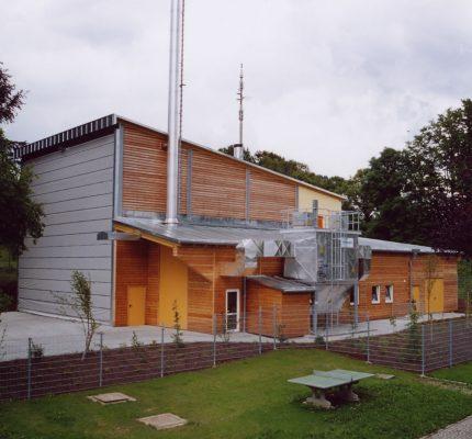 Holzheizwerke – von der Idee zum Projekt