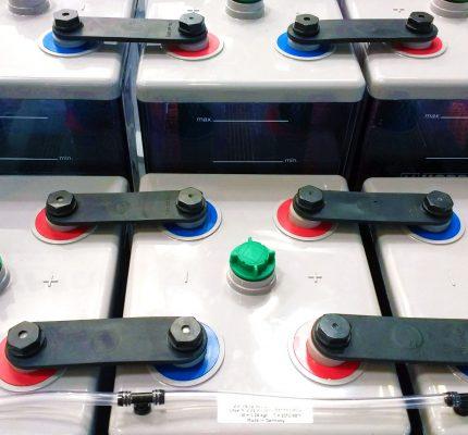 Unterscheidungsmerkmale bei Batteriespeichern