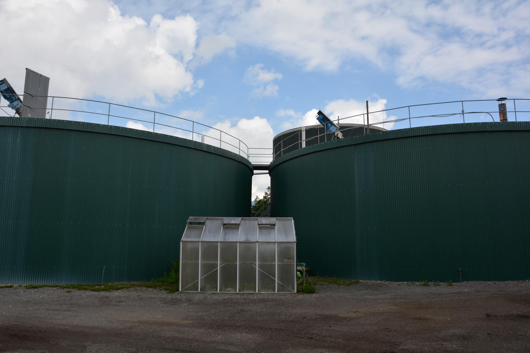 Bayerischer Biogas-Branchentreff in Straubing – C.A.R.M.E.N. e.V. beteiligt an Fachkongress