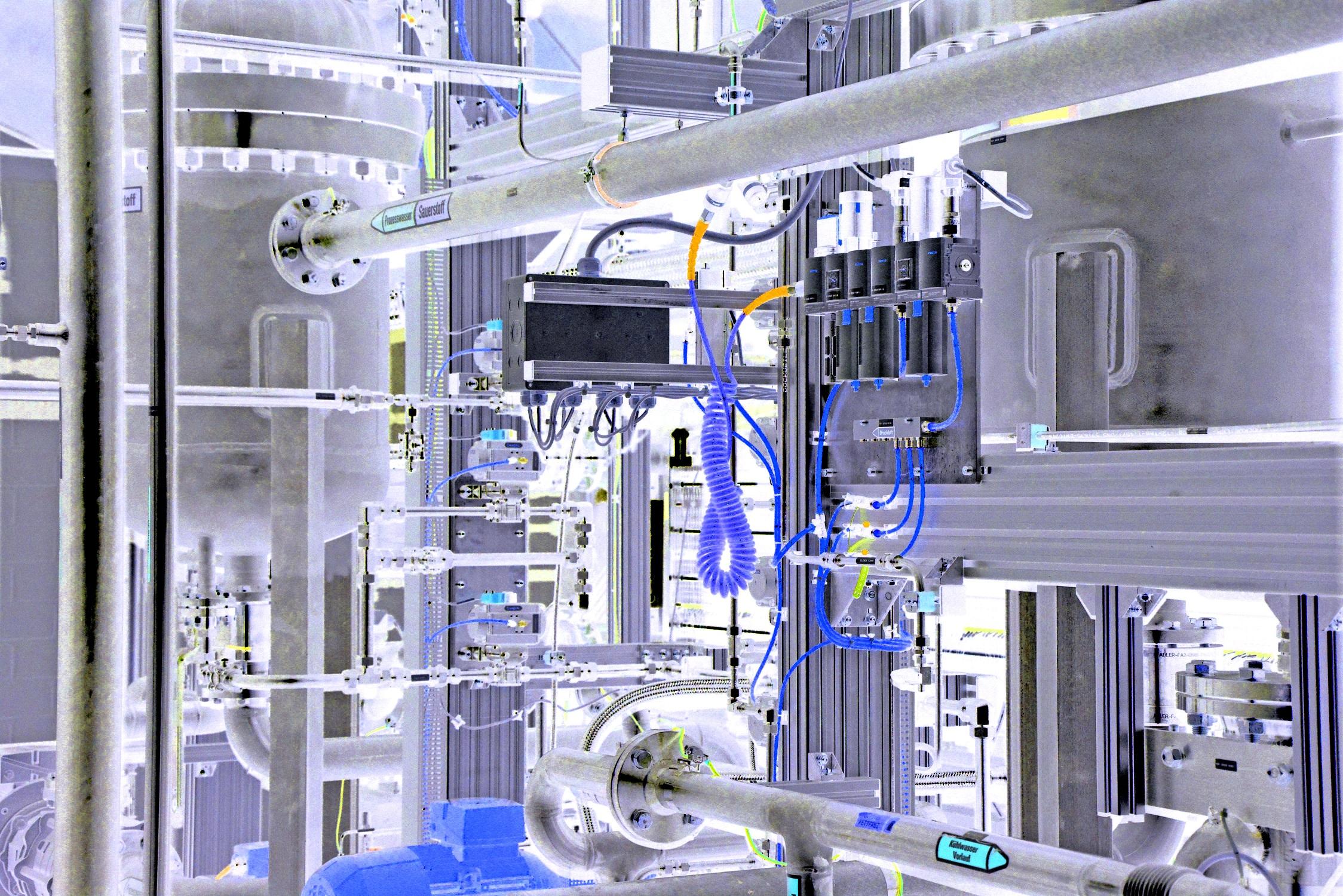 C.A.R.M.E.N.-WebSeminar: Wissenswertes über Wasserstoff lernen