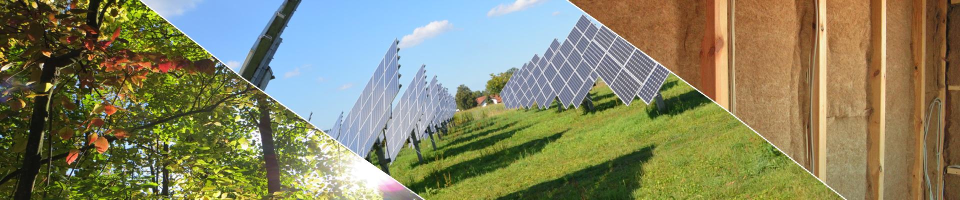 Kategorie: Solarenergie