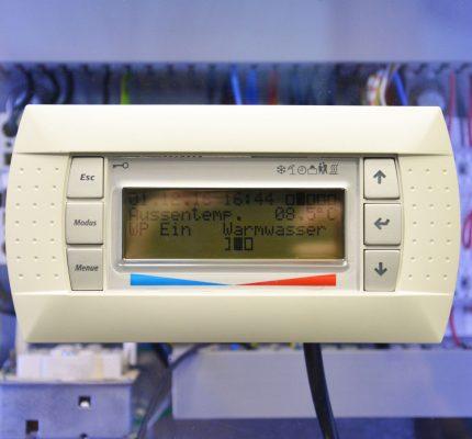 Wärmespeicher – wichtiger Bestandteil zur Integration Erneuerbarer Energien in die Wärmebereitstellung
