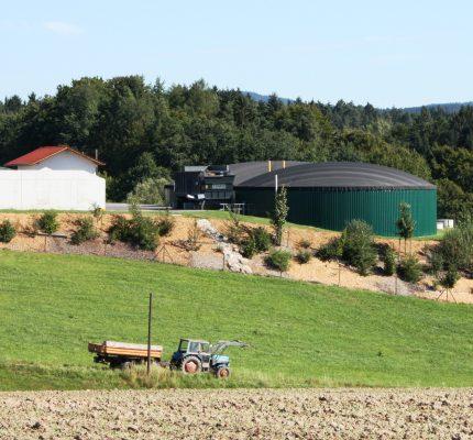 Biogas nach dem EEG – Große Resonanz auf WebSeminarreihe von C.A.R.M.E.N. e.V