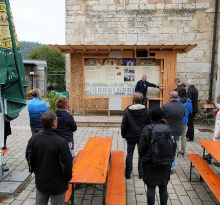 Moderner Strohbau im Kloster Plankstetten – C.A.R.M.E.N.-Fachgespräch am 15. Oktober in Berching