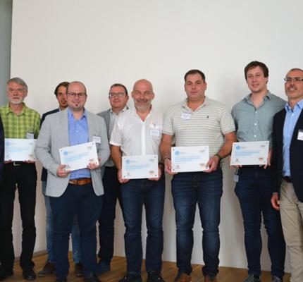 Das EnergieEffizienzNetzwerk Niederbayern EN² (2017 – 2019)