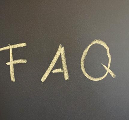 FAQ – Effizienz
