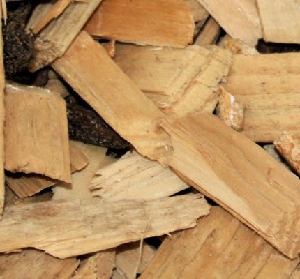 Marktpreise Energieholz