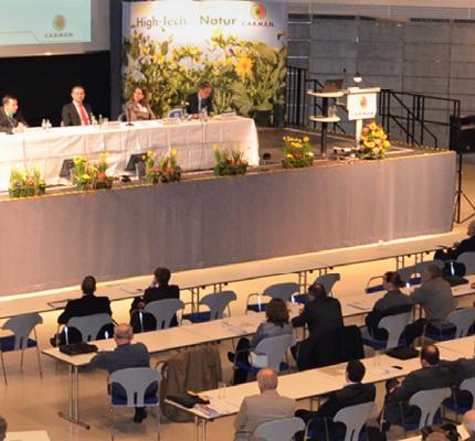 Checkliste für nachhaltige Veranstaltungsorganisation veröffentlicht