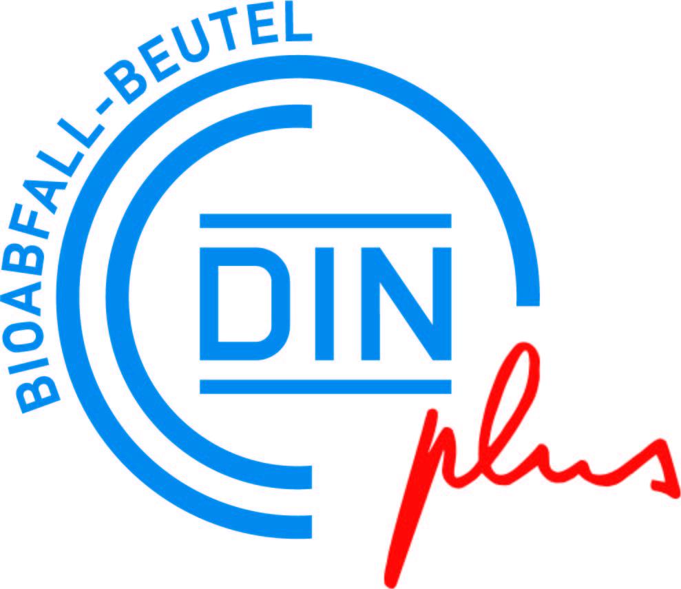 Bioabfall-Beutel: Neues DIN-Zertifikat