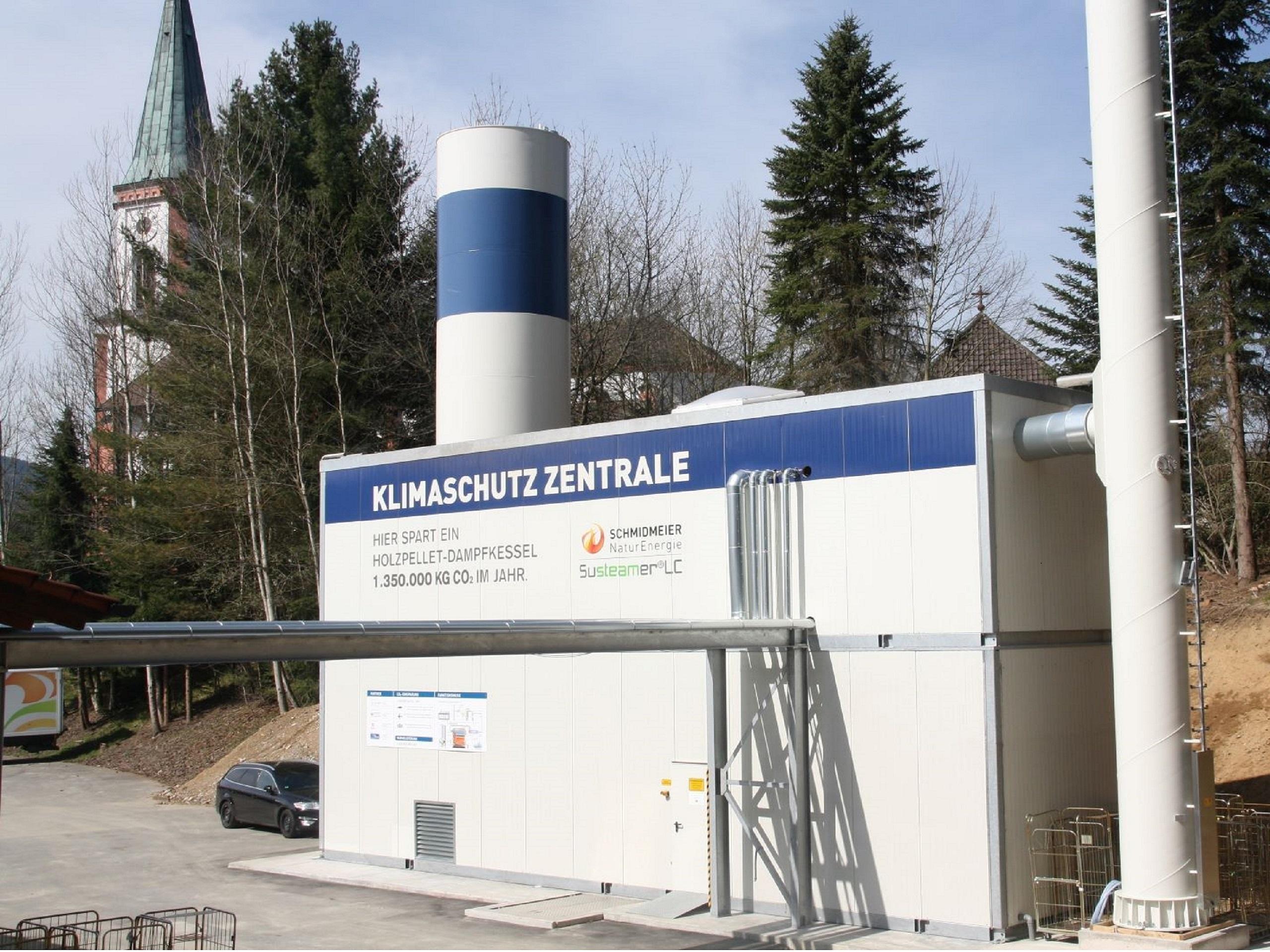 """C.A.R.M.E.N.-WebKonferenz zu """"Prozesswärme mit Holzenergie"""" am 18. Februar 2021"""
