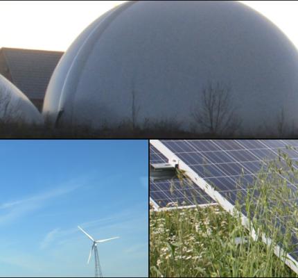 """29. C.A.R.M.E.N.-Symposium: WebKonferenz """"Best-Practice-Beispiele Zukunft Biogas"""""""