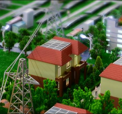"""29. C.A.R.M.E.N.-Symposium: WebKonferenz """"Nachhaltige und zukunftsfähige Stadtquartiere"""""""