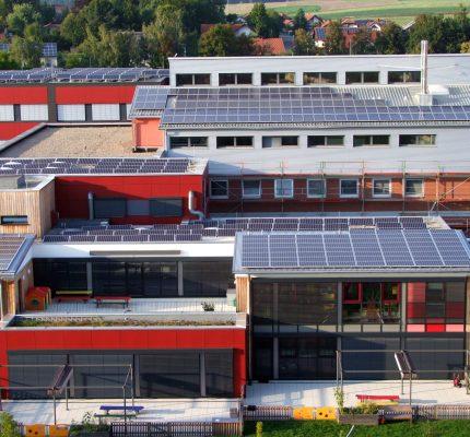 C.A.R.M.E.N.-Lehrkraftfortbildung zu Umwelt- und Solarenergie