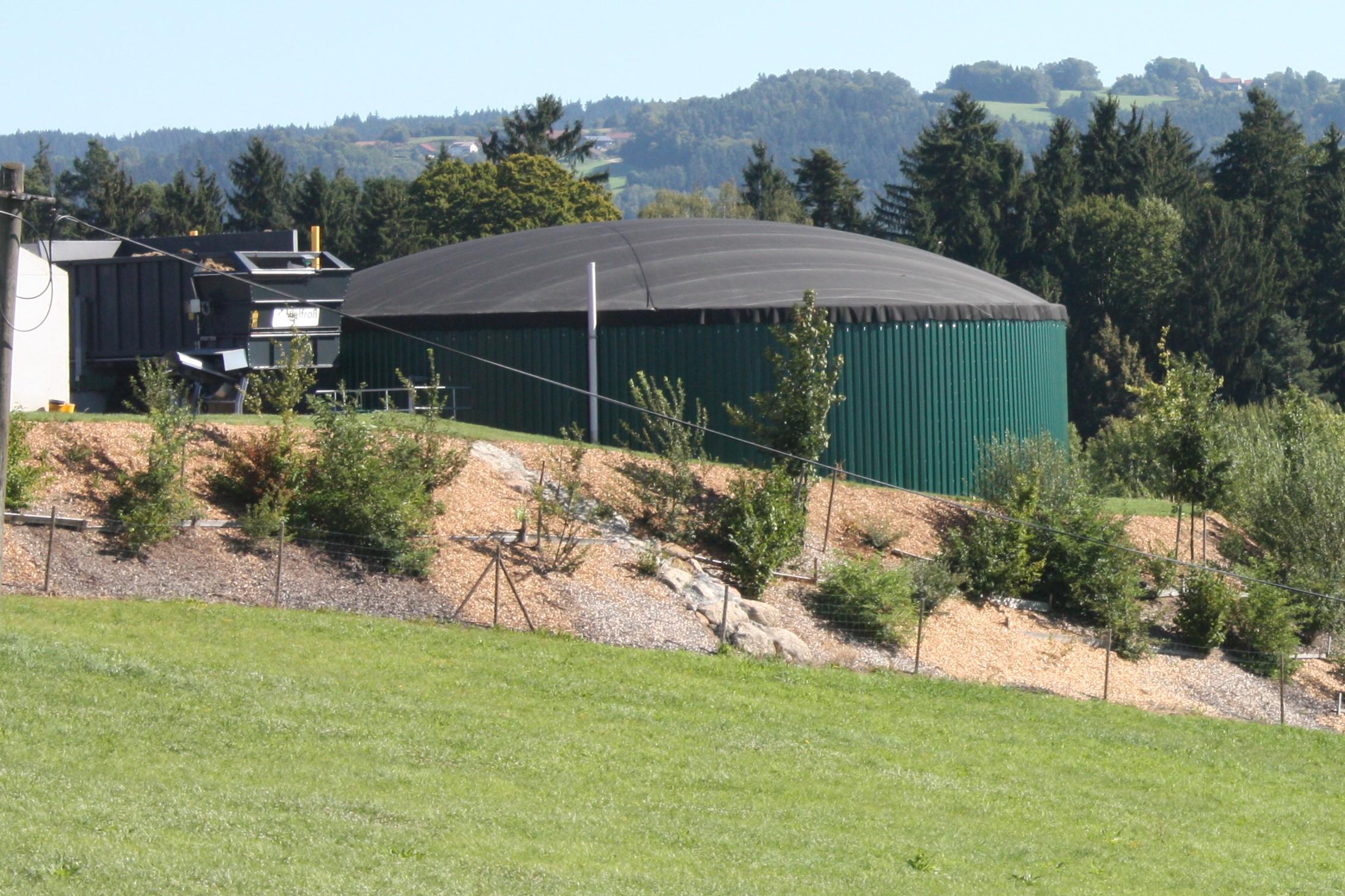 Bayerische Biogasanlagenbetriebe betrachten das EEG 2021 mit Zurückhaltung