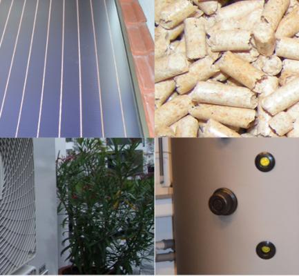 "C.A.R.M.E.N.-WebSeminar: ""Heizungsmodernisierung mit regenerativen Energieträgern"""