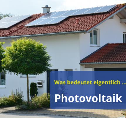 C.A.R.M.E.N. Kinderwoche: Was bedeutet eigentlich … Photovoltaik?