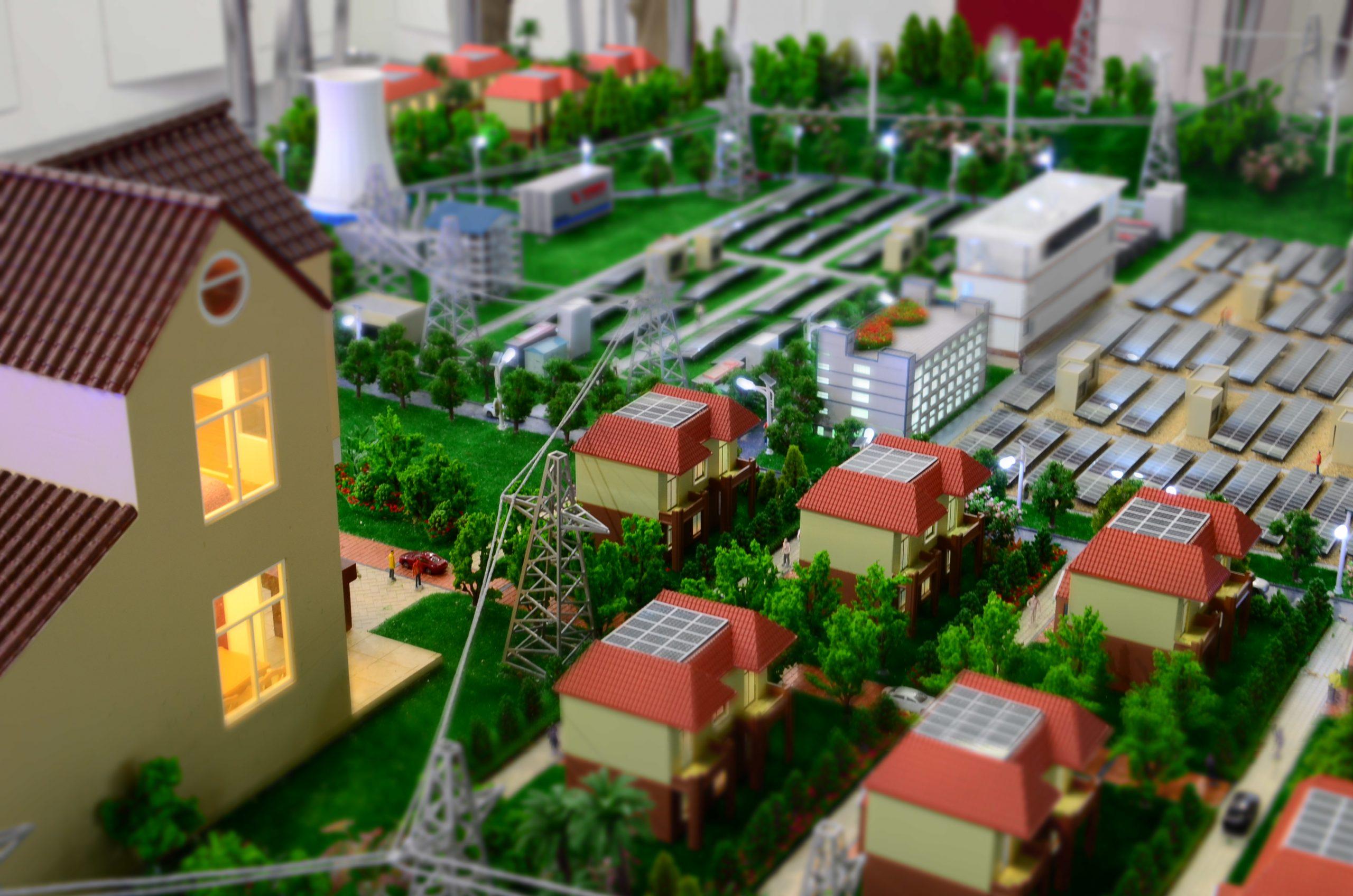 """29. C.A.R.M.E.N.-Symposium: WebKonferenz """"Nachhaltige und zukunftsfähige Stadtquartiere"""" (06.07.2021)"""