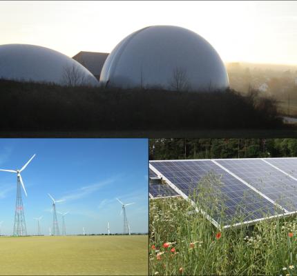 Biogasanlagen im Fokus – Zukunftsperspektiven als Thema im C.A.R.M.E.N-Symposium