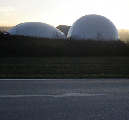 Abschlussarbeit betrachtet strombasierte Gase und deren Kombination mit Biogas