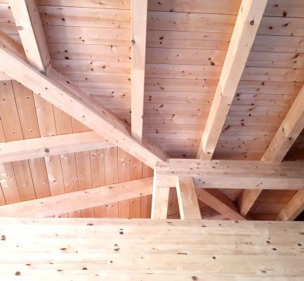 Mit Holz bauen – Frankens Zukunft aktiv gestalten
