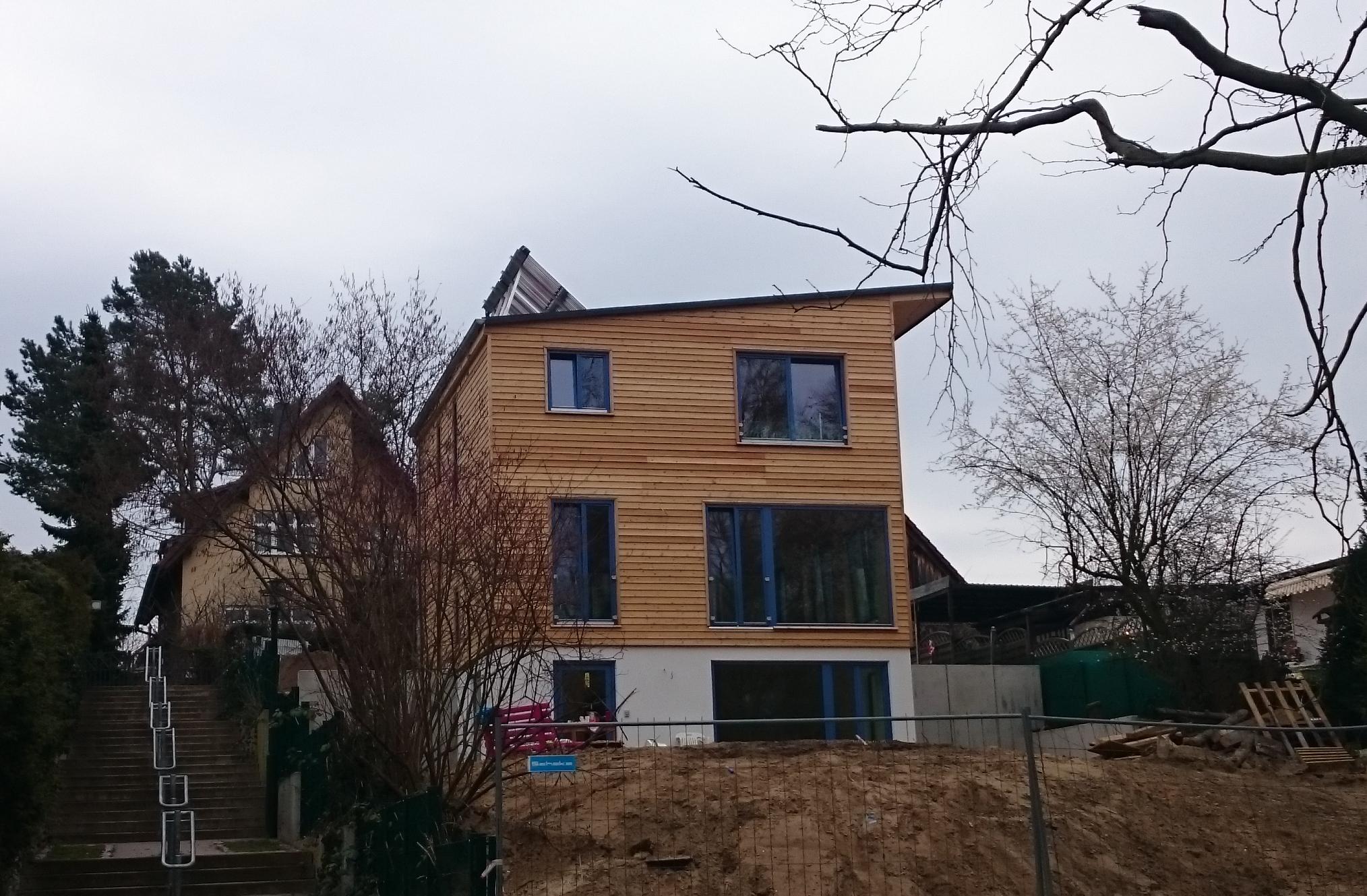 Impuls für mehr Bauen mit Holz: Bayerische Holzbaufachberatung gestartet