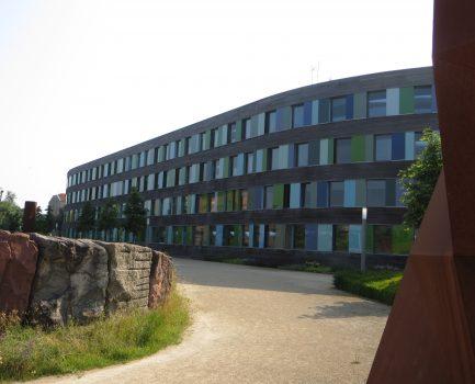 Lebenszyklusplanung bei Gebäuden
