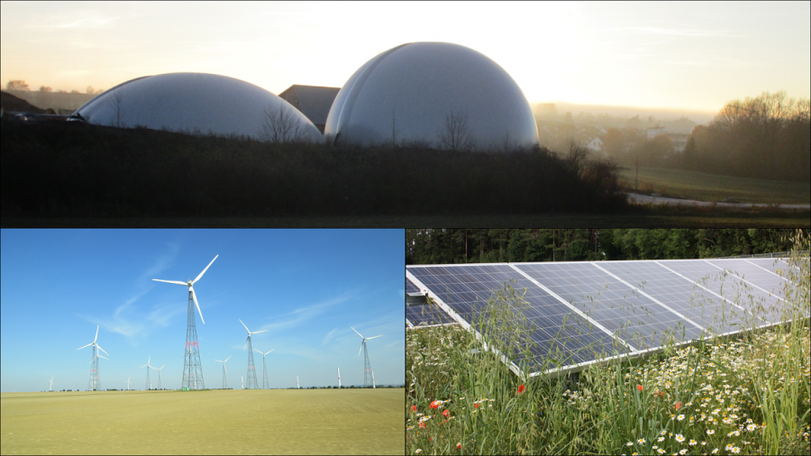 """29. C.A.R.M.E.N.-Symposium: WebKonferenz """"Best-Practice-Beispiele Zukunft Biogas"""" (13.07.2021)"""