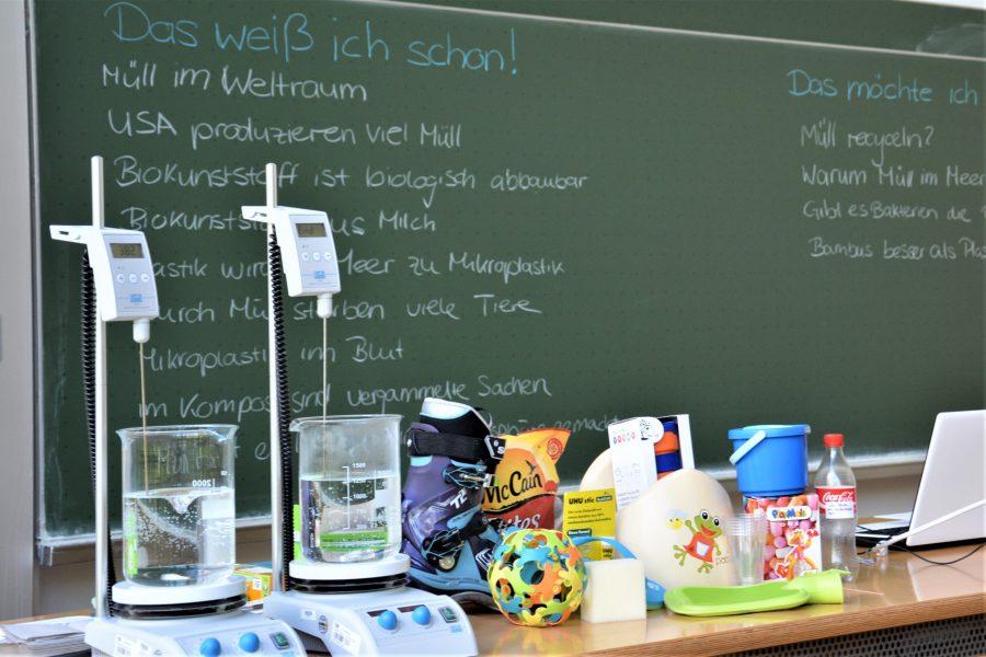 """29. C.A.R.M.E.N.-Symposium: WebKonferenz """"Bildung als Baustein für eine nachhaltige Gesellschaft"""" (12.07.2021)"""